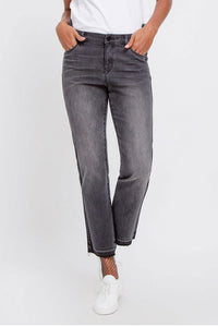 SKY LOOSE - Wide Fit, Vintage Denim